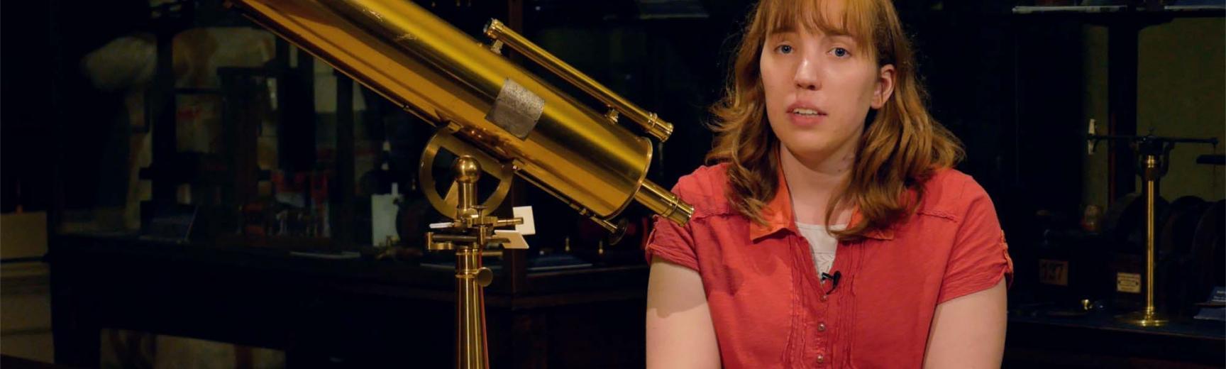 gregorian telescope