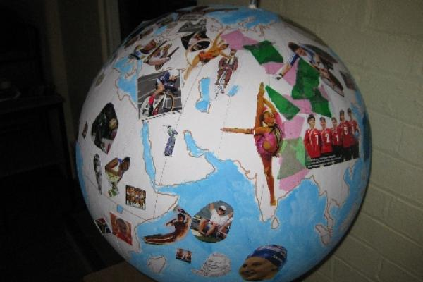 Renaissance Globe Project Museum Of Oxford Events