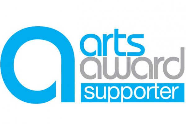 arts award logo 650x365