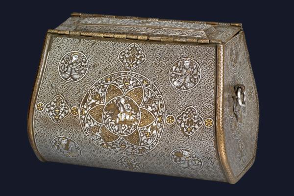 Courtaud Handbag