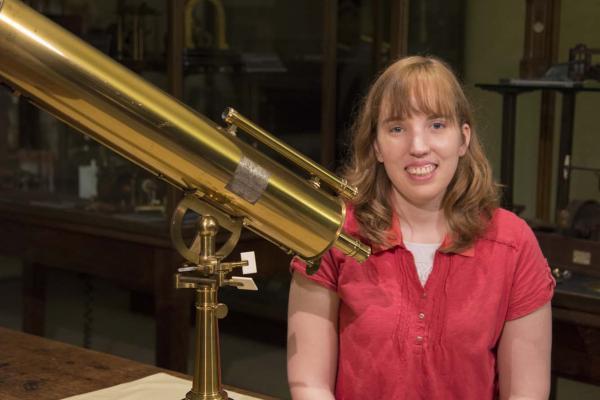 gregorian telescope 5