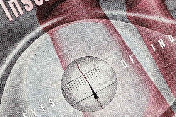 Elliott brothers: a portion from one of their advertising posters