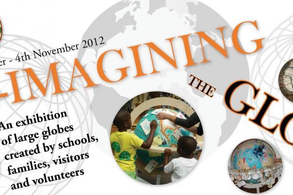 Renaissance Globes Exhibition banner image