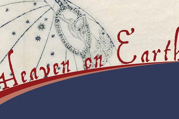 Mini banner image for Heaven on Earth