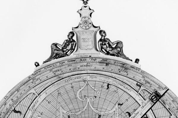 Star Holder: The Lives of the Astrolabe