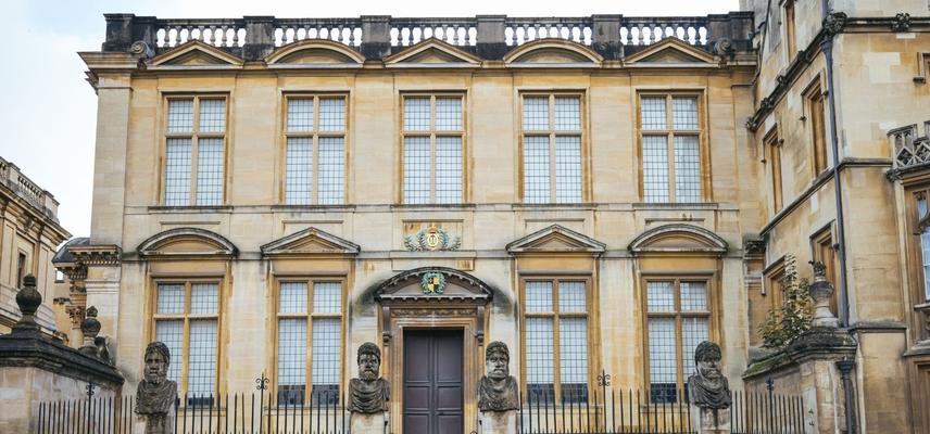 History of Science Museum Broad Street Entrance taken by Ian Wallman @ianwallman 800 x 840 px