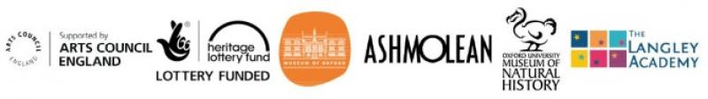 Globe Project Sponsor: Arts Council of England, Heritage Lottery Fund, Museum of the History of Science, Ashmolean, Museum of Natural History and Langley Academy