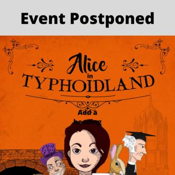 aliceintyphoidlandpostponedsquare