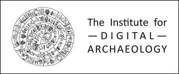 Institute for Digital Archaeology (IDA) logo (jpg)