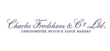 Charles Frodsham & Co Ltd logo