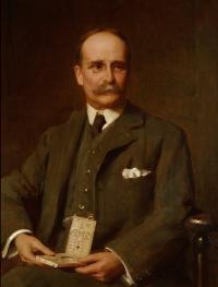 Lewis Evans