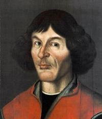 portrait of nicolas copernicus 1580