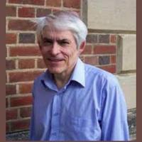 Professor Neil Barclay, Chair of the E P A Cephalosporin Fund