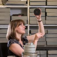 Susan Thomas, Head of Archives and Modern Manuscripts, Bodleian Libraries